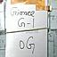 Gionee Gpad G1 Lcd display