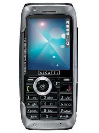 Alcatel OT-S853A