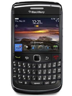 BlackBerry Onyx II 9780