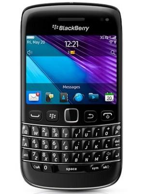 BlackBerry Bellagio