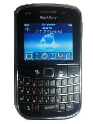 Blackberry s100