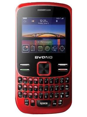 Byond Tech Q 90