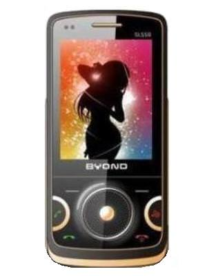Byond Tech SL 550