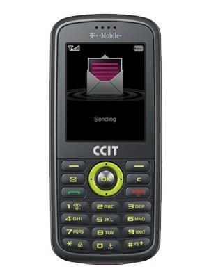 CCIT T458