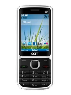 CCIT TV201