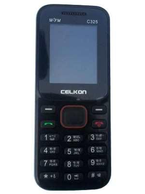 Celkon C325