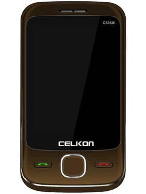 Celkon C6060i