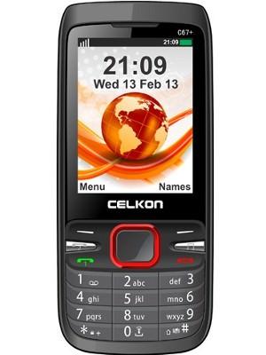 Celkon C67 Plus