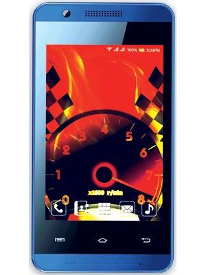 Colors Mobile Xfactor X25 Zoom Mini