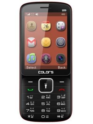 Colors Mobile Z25