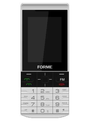 Forme K58