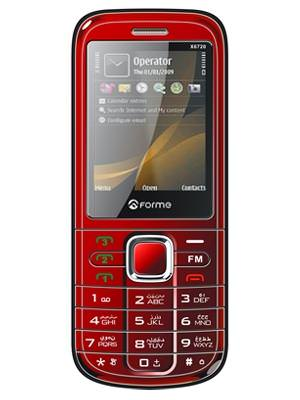 Forme X6720