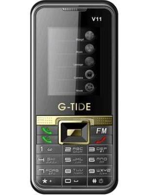 G-Tide V11