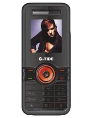 G-Tide W110 Black