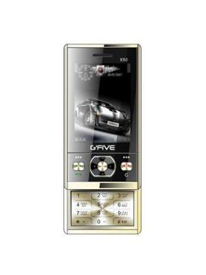 Gfive X50