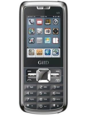 Gild U3 Plus