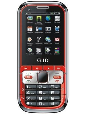 Gild U5