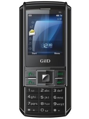 Gild X6