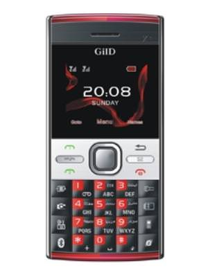Gild X8
