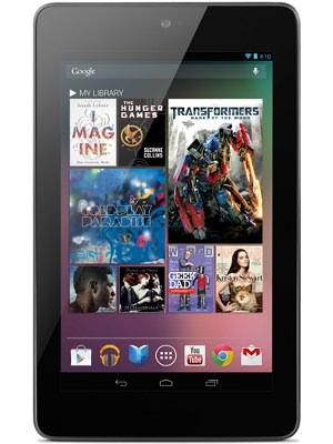 Google Nexus 7 - 2012 - 16GB WiFi - 1st Gen