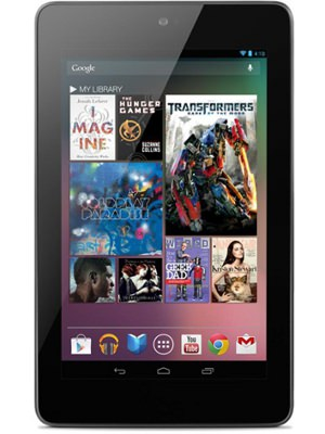 Google Nexus 7 - 2012 - 32GB WiFi - 1st Gen