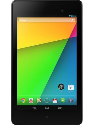 Google Nexus 7C 2013