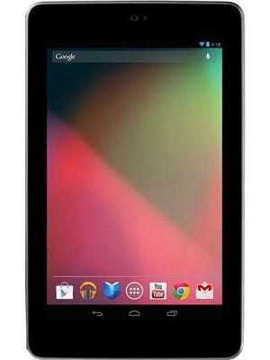 Google Nexus 7C - 2012 - 32GB WiFi and 3G - 1st Gen