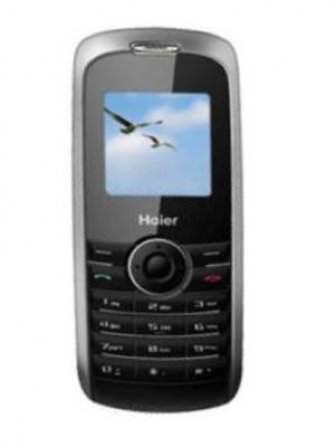 Haier Wow - S210