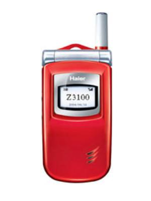 Haier Z3100