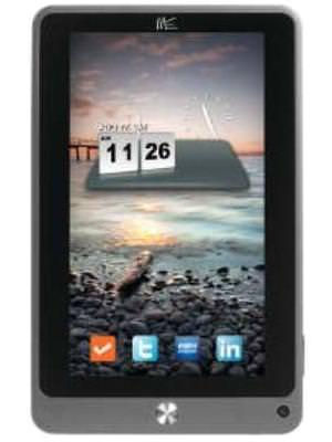 HCL Me X1 Tablet
