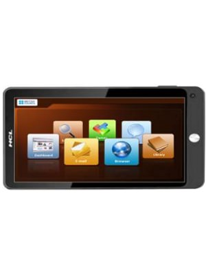 HCL MyEdu Tablet X1 With Professional Skills Content