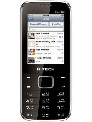 Hi-Tech Xplay 200
