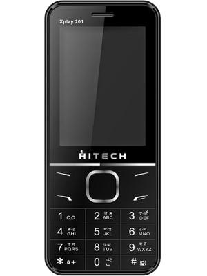 Hi-Tech Xplay 201