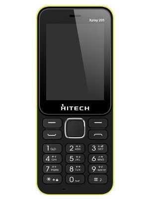 Hi-Tech Xplay 205