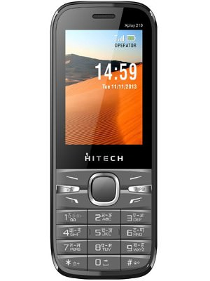 Hi-Tech Xplay 210