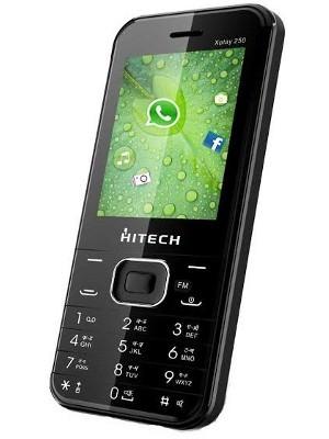 Hi-Tech Xplay 250