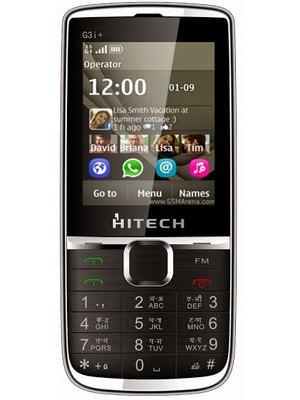 Hi-Tech Xplay G3i Plus