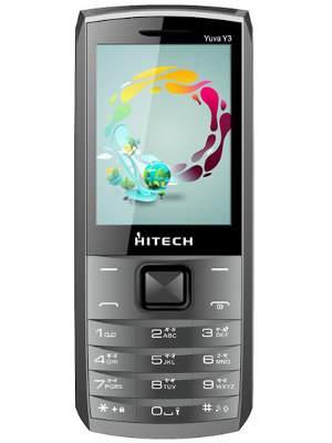 Hi-Tech Yuva Y3