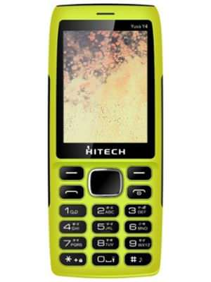 Hi-Tech Yuva Y4
