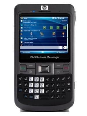 HP Ipaq 912