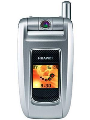 Huawei U636