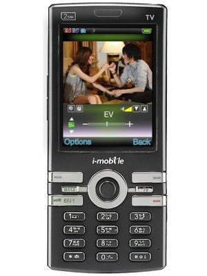 i-mobile TV 620