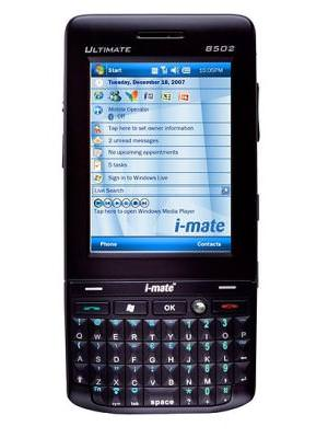 i-mate Ultimate 8502