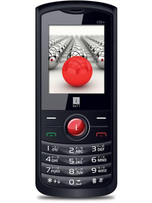 IBall Shaan 135i Plus