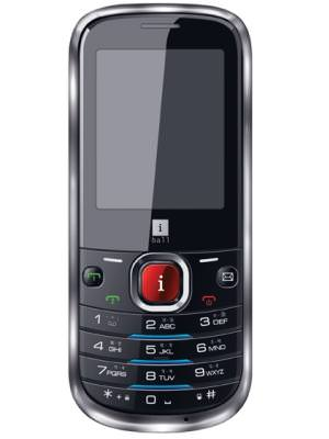 IBall Shaan S297