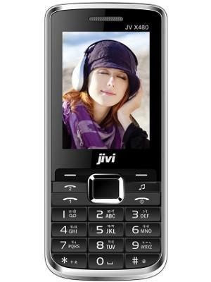 Jivi JV X480