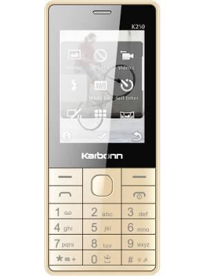 Karbonn K250