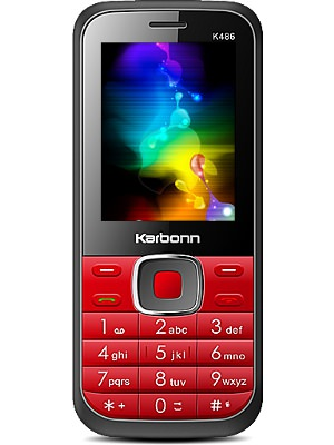 Karbonn K486