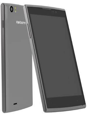 Karbonn Titanium High Plus