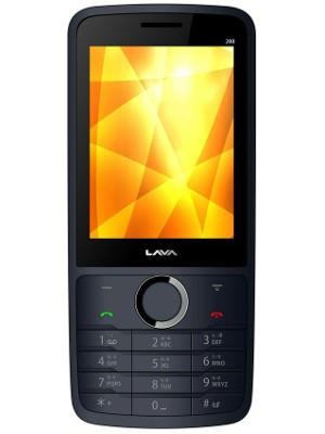 Lava Spark 288